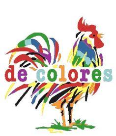 de colores - Emmaus
