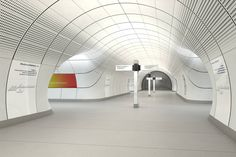 Crossrail Architectural Components   Grimshaw Architects