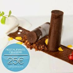 GASTRONOMÍA EN ZARAGOZA: Ven a probar las nuevas propuestas del Restaurante...