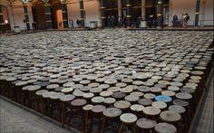 Ai Wei Wei / Evidence