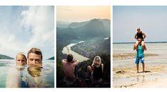 Erfahrt hier mehr über die tollen Abenteuer der Urlaubsreporter! Vacation Travel, Adventure