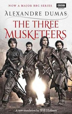 The official TV tie-in to the brand new adaptation on BBC One -- full of epic adventure and with a new translation. A young Gascon gentleman, D'Artagnan, arrives in Paris determined to join the infamo