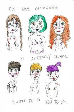 Feministas conspirando