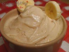 Katıksız Muzlu Dondurma Tarifi - Kevser'in Mutfağı - Yemek Tarifleri