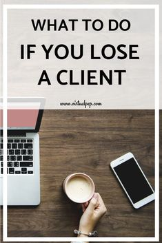 Don't freak out! It's ok if a client parts ways with you, you can always get new clients. Remember that mindset is key. How to keep your virtual assistant business going and growing even if you lose a client. Make Money Blogging, How To Make Money, How To Become, Saving Money, How To Move Forward, Feeling Frustrated, Winning The Lottery, Good Energy, Working Moms
