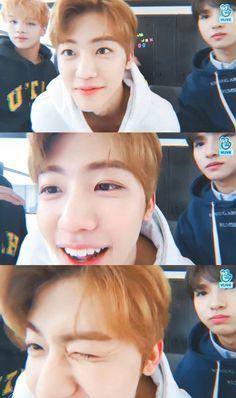 winkeu winkeu💛 Close up Nana Yang Yang, Nct 127 Members, Nct Dream Members, Winwin, Taeyong, Jaehyun, K Pop, Saranghae, Johnny Seo