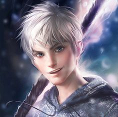 Sakimi.chan ROTG Jack Frost