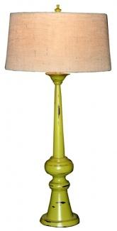 Bramble Furniture- Jarred lamp