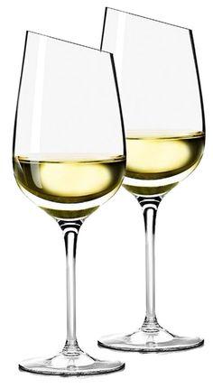 Eva Solo - Riesling vinglas, 2 stk. #inspirationdk #borddækning