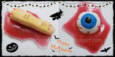 SanDryCreaciones: Pins para Halloween en Pasta Polimerica