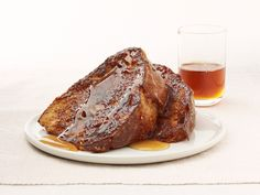 Caramelized Sourdough French Toast Recipe : Food Network Kitchen : Food Network - FoodNetwork.com
