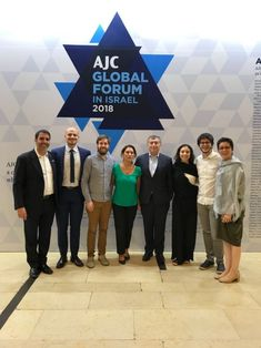Fórum Global do AJC aborda questões que afetam o futuro do judaísmo | PLETZ.com