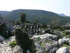Agios-Nectarios Rhodos, Greece