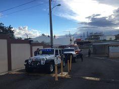 RT @mestradatorres: Se retiran los vehículos de rescate y...