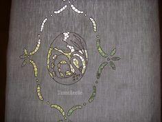 Di tutto un po'... bijoux, uncinetto, ricamo, maglia... ღ by tesselleelle ღ…