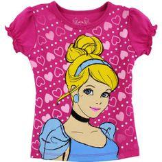 Disney Princess Cinderella Girls Pink T-Shirt (4) Disney,http://www.amazon.com/dp/B00JMJORVS/ref=cm_sw_r_pi_dp_ZrKytb1X0VWFHYGQ