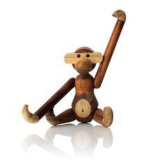 The monkey by Arne Jacobsen (DANISH)