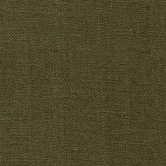 OLIVE LINEN FABRIC, less body color very muted---lightweight, only 5.3 oz/yd. might be suitable for tunics (that have facings for a little body) but prob not hte best for dresses
