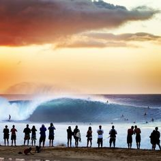 Hossegor, South West France, four weeks until i'm back in my favourite town for the summer yewwww