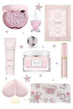 Currently Crushing On: Elegance In Pink - Freya's Fairytale Princess Aesthetic, Pink Aesthetic, Things To Buy, Girly Things, Dior Beauty, Teenage Girl Gifts, Girly Gifts, Everything Pink, Pink Princess