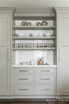 Heidi Piron Design and Cabinetry | Transitional | 11