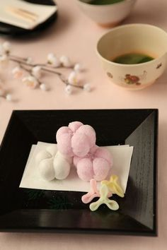 Japenese new year's sweets!