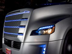 Quality commercial semi trucks for sale, turn to Freightliner Trucks. Our engineers work to bring you the most fuel-efficient, reliable semi trucks for sale. Sell Used Car, Used Cars, Semi Trucks For Sale, New Tesla, Headlight Restoration, Freightliner Trucks, Car Headlights, Porsche Panamera, Automotive News