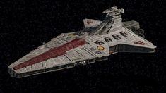 Image result for Republic Attack Cruiser
