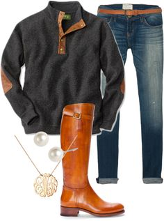 """Patches"" by classically-preppy ❤ liked on Polyvore"