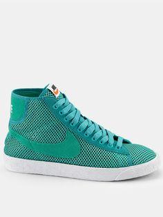 Nike Blazer Mid WMNS Mesh Blue