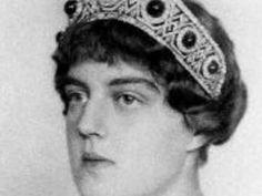 Grand Duchess Maria Pavlovna of Russia - YouTube
