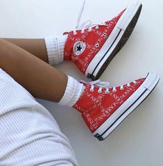 super popular bf068 9a4ad Casual Sneakers, High Top Sneakers, Basket Nike, Top Shoes, Converse Shoes,