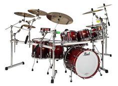 The best drum rack period.