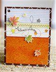 Autumn & other cute scrapbooking ideas!