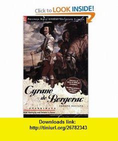 Cyrano de Bergerac - Literary Touchstone Edition (9781580493406) Edmond Rostand , ISBN-10: 1580493408  , ISBN-13: 978-1580493406 ,  , tutorials , pdf , ebook , torrent , downloads , rapidshare , filesonic , hotfile , megaupload , fileserve
