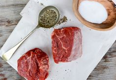 How to Cook the Perfect Filet Mignon