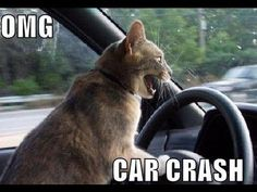 Car Crashes Caught on camera 2013   Интересная Подборка Аварий и ДТП июн...