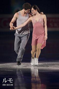 Virtue And Moir, Tessa Virtue Scott Moir, Tessa And Scott, Figure Skating, Olympics, Skate, Dancer, Couple Photos, Ice