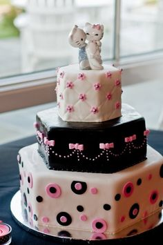 wedding cake topper I want