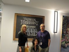 TFA welcomes Academy Award Nominated director Debra Granik (Winter's Bone) to TFA for Screening and Q