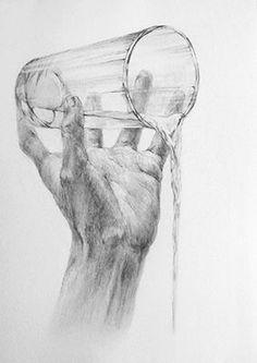 Pencil Sketch Drawing, Art Drawings Sketches Simple, Pencil Art Drawings, Realistic Drawings, Life Drawing, Figure Drawing, Eagle Art, Illustration Art, Illustrations