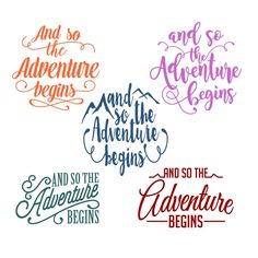 Adventure Cuttable Design Cut File. Vector, Clipart, Digital Scrapbooking Download, Available in JPEG, PDF, EPS, DXF and SVG. Works with Cricut, Design Space, Sure Cuts A Lot, Make the Cut!, Inkscape, CorelDraw, Adobe Illustrator, Silhouette Cameo, Brother ScanNCut and other compatible software.