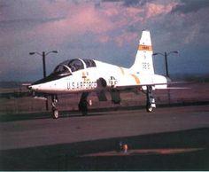T-38 Talon (trainer)