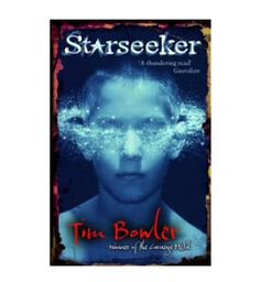 Starseeker by Tim Bowler (F BOW)