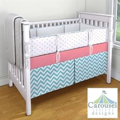 one custom idea My Carousel Designs Custom Baby Bedding