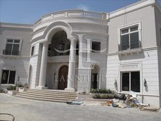 Villa For Sale In Emirates Hills Luxury Villa, Villas, Dubai, House Design, Mansions, Architecture, House Styles, Home, Decor