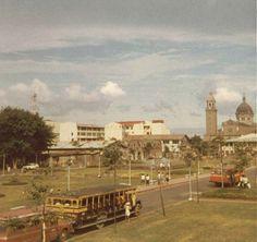 Intramuros 1968