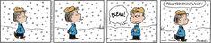 Peanuts by Charles Schulz for Dec 7, 2017   Read Comic Strips at GoComics.com