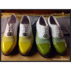 Modello Siena...golf shoes #raimondigolfshoes #golfshoes #italiangolfshoes #madeinitaly #handmadeinitaly #italianstyle #man #woman #italy #originali