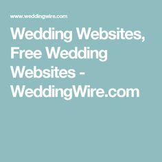 creme brulee wedding websites on minted com wedding website